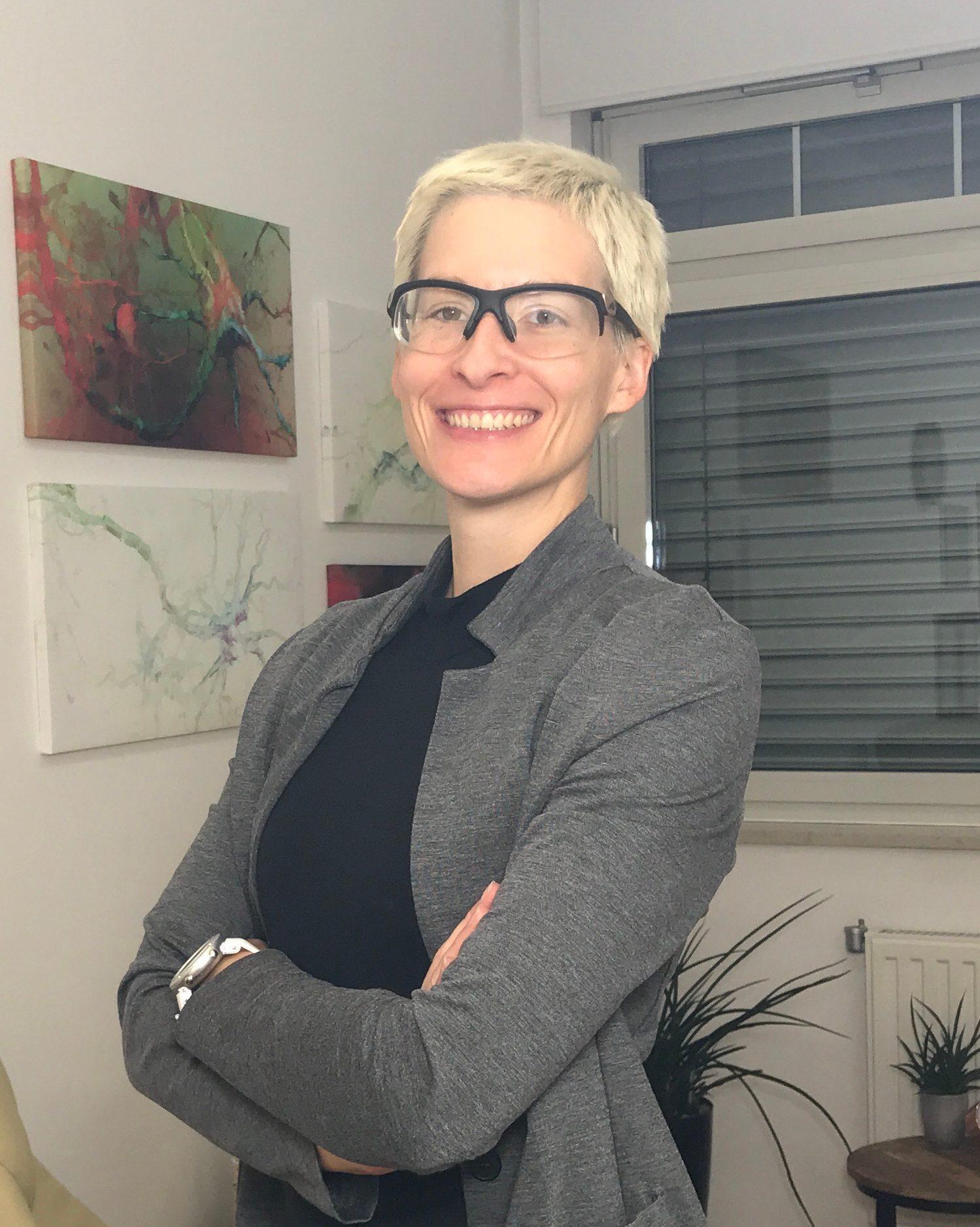 Malka Čeh, Raziskovalno-razvojni psihoterapevtski inštitut FPRZ